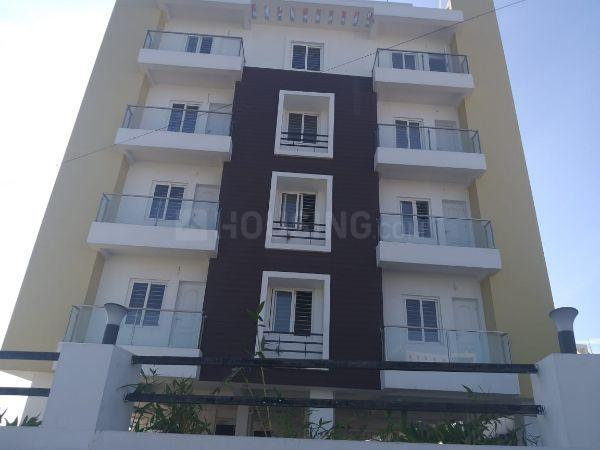 Building Image of 1250 Sq.ft 2 BHK Apartment for rent in Thoraipakkam for 18500
