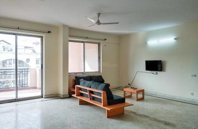 Living Room Image of Platinum City D1303 in Yeshwanthpur