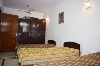 Bedroom Image of Prashant PG in Greater Kailash I