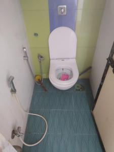 Gallery Cover Image of 360 Sq.ft 1 BHK Apartment for rent in Siddhi Sagar Housing, Worli for 25000