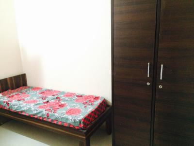 Bedroom Image of Svns PG in BTM Layout