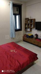 Bedroom Image of 600 Sq.ft 1 BHK Apartment for buy in Colaba for 22500000