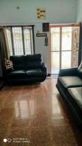 Gallery Cover Image of 600 Sq.ft 2 BHK Independent Floor for rent in Alandur for 15000