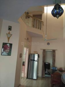 Gallery Cover Image of 2100 Sq.ft 3 BHK Independent House for buy in Diwalipura for 9000000