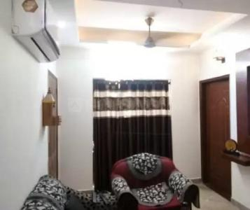 Gallery Cover Image of 900 Sq.ft 3 BHK Independent Floor for rent in Palam for 19000