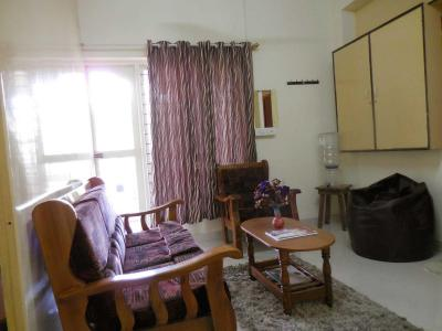 Living Room Image of Sri Annapoorneshwari PG in Indira Nagar
