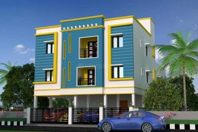 Gallery Cover Image of 776 Sq.ft 2 BHK Apartment for buy in Kundrathur for 3500000