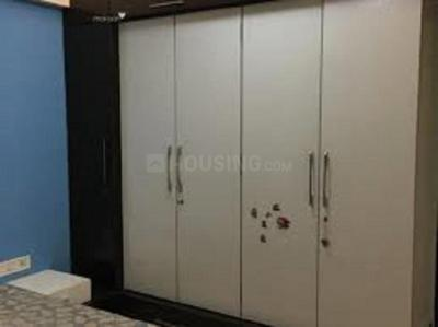 Gallery Cover Image of 980 Sq.ft 2 BHK Apartment for rent in Reputed Sindhi Society, Chembur for 60000