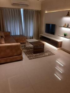 Gallery Cover Image of 585 Sq.ft 1 BHK Apartment for buy in DSK Kalyan Nagari Phase I, Kalyan West for 3300000