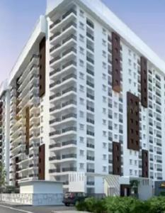 Gallery Cover Image of 330 Sq.ft 1 RK Apartment for buy in Whitefield for 1900000
