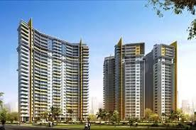 Gallery Cover Image of 1005 Sq.ft 2 BHK Apartment for buy in Blue Ridge Tower B6, Hinjewadi for 6459000