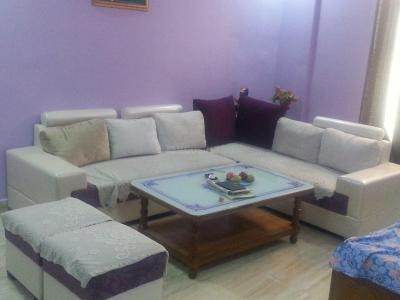 Gallery Cover Image of 1250 Sq.ft 2 BHK Independent Floor for buy in Sector 13 for 5600000