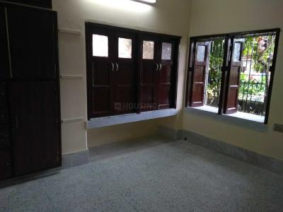 Gallery Cover Image of 600 Sq.ft 1 BHK Independent House for rent in Paschim Barisha for 10000