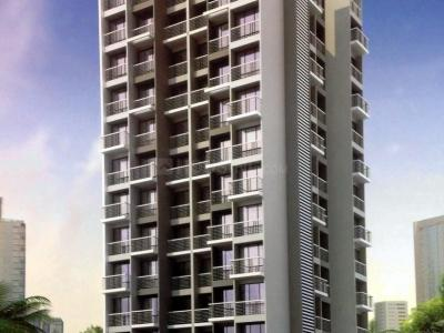 Gallery Cover Image of 1450 Sq.ft 3 BHK Apartment for buy in Ulwe for 10000000