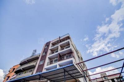 Building Image of Oyo Life Pun910 Wagholi in Wagholi