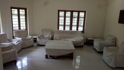 Gallery Cover Image of 8000 Sq.ft 4 BHK Villa for rent in Shilaj for 50000