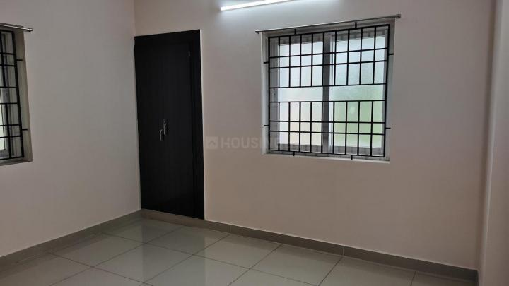 Bedroom Image of 1350 Sq.ft 3 BHK Apartment for rent in Velachery for 25500
