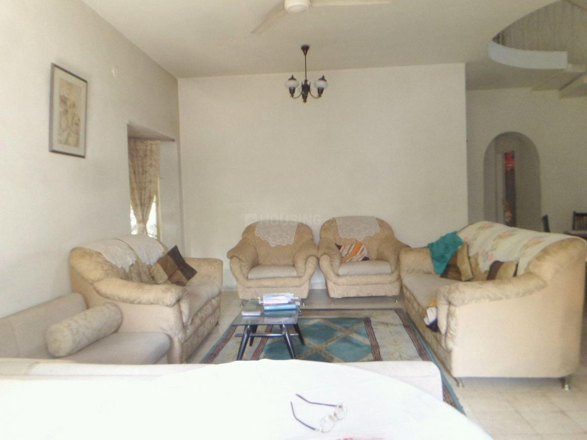 Living Room Image of 2000 Sq.ft 3 BHK Independent House for buy in Pashan for 47000000