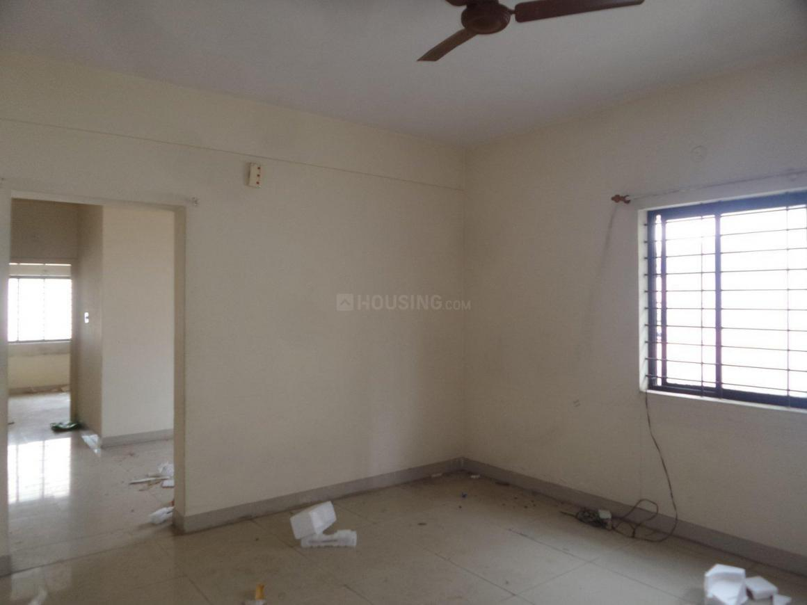 Living Room Image of 1000 Sq.ft 2 BHK Apartment for rent in J. P. Nagar for 16000