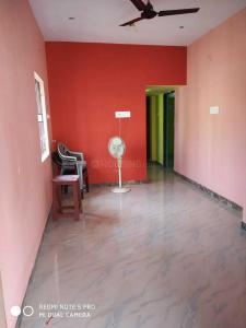 Gallery Cover Image of 550 Sq.ft 1 RK Independent House for rent in  South kolathur for 8000
