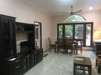 Gallery Cover Image of 1500 Sq.ft 3 BHK Villa for buy in Vennala for 13000000