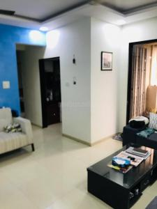 Gallery Cover Image of 1120 Sq.ft 2 BHK Apartment for rent in Arihant Anaya, Kharghar for 18000
