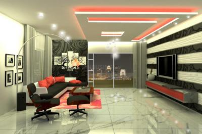 Gallery Cover Image of 3500 Sq.ft 3 BHK Apartment for buy in Benson Town for 35000000