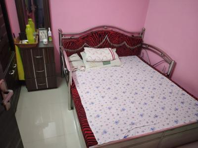 Bedroom Image of Mahesh Tower in Kandivali West