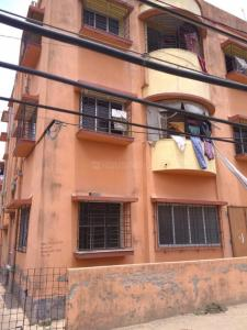 Building Image of 700 Sq.ft 1 BHK Apartment for buy in Regent Park for 1575000