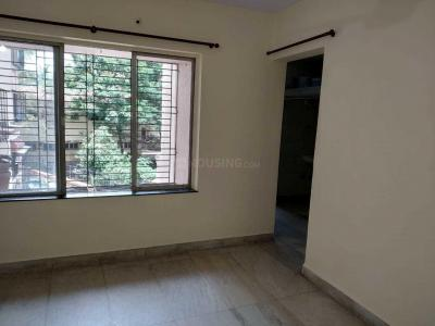 Gallery Cover Image of 575 Sq.ft 1 BHK Apartment for rent in Mulund East for 26000