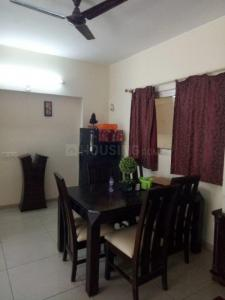 Dining Area Image of Leo in Kartik Nagar