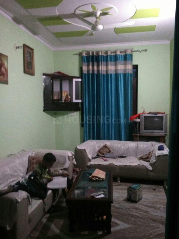 Living Room Image of 720 Sq.ft 3 BHK Independent House for buy in Sector 105 for 5300000