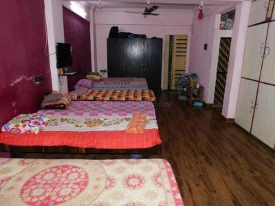 Bedroom Image of Walanj PG in Airoli