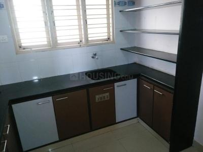 Gallery Cover Image of 700 Sq.ft 1 BHK Independent Floor for rent in JP Nagar for 12000