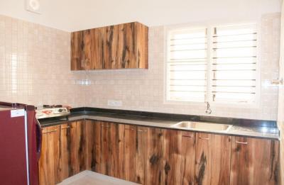Kitchen Image of PG 4643313 Horamavu in Horamavu