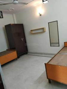 Gallery Cover Image of 600 Sq.ft 1 BHK Independent Floor for rent in Malviya Nagar for 17000