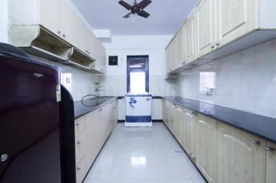 Kitchen Image of 3 Bhk In Evershine Greens in Andheri West