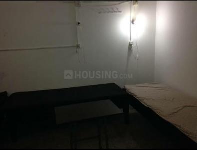 Bedroom Image of Singh PG in Govindpuri