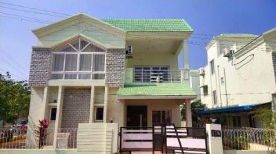 Gallery Cover Image of 3193 Sq.ft 3 BHK Villa for buy in Kompally for 22995872