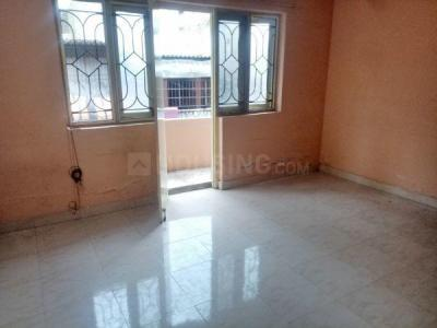 Gallery Cover Image of 500 Sq.ft 1 BHK Independent Floor for rent in Shanti Nagar for 13000