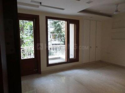 Gallery Cover Image of 2500 Sq.ft 3 BHK Independent Floor for rent in Malviya Nagar for 55000