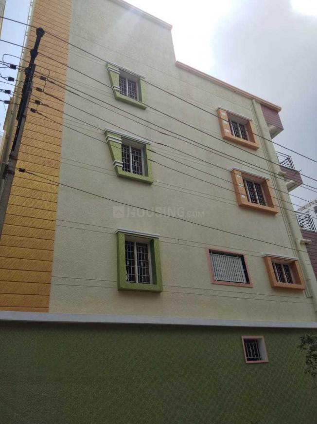 Building Image of 4300 Sq.ft 4 BHK Independent House for buy in RR Nagar for 27500000