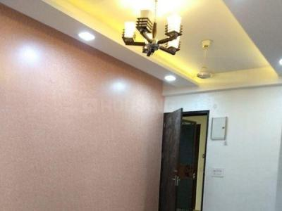 Gallery Cover Image of 560 Sq.ft 1 BHK Apartment for buy in Shakti Khand for 2315000