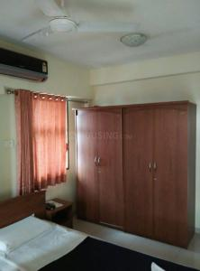 Bedroom Image of Prabhjoy in Andheri East