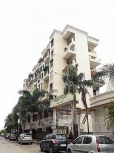Gallery Cover Image of 1000 Sq.ft 2 BHK Apartment for rent in Kalyan West for 12000