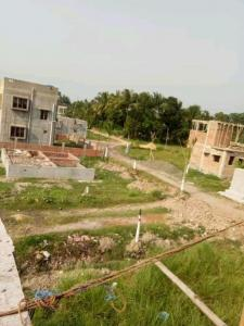 Gallery Cover Image of  Sq.ft Residential Plot for buy in Thakurpukur for 170000