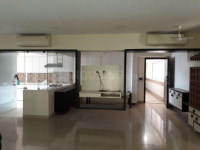 Gallery Cover Image of 2811 Sq.ft 4 BHK Apartment for rent in DB Woods, Goregaon East for 90000
