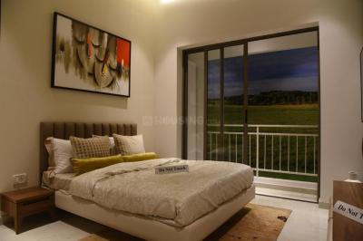 Gallery Cover Image of 750 Sq.ft 2 BHK Apartment for buy in Sunteck West World 2 Tivri Naigaon East, Naigaon East for 4500000