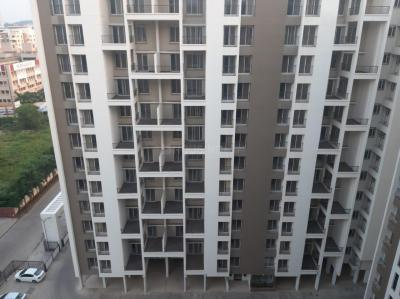 Gallery Cover Image of 1050 Sq.ft 2 BHK Apartment for rent in Prime Utsav Homes 3 Phase 1, Bavdhan for 17000
