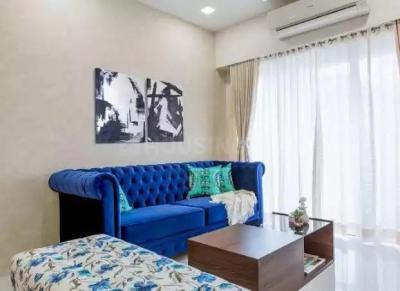 Gallery Cover Image of 300 Sq.ft 1 RK Independent Floor for rent in Punjabi Bagh for 10000